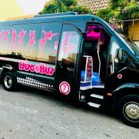 Discobuss: Sala Stage Puerto